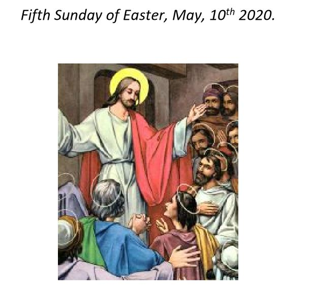 Fifth Sunday of Easter
